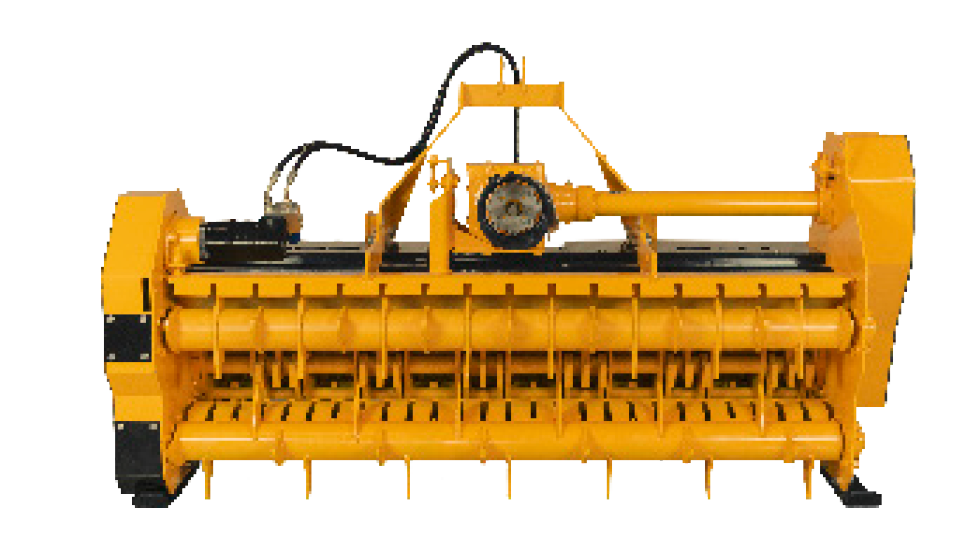 Trituradora de martillos para tractor TFA