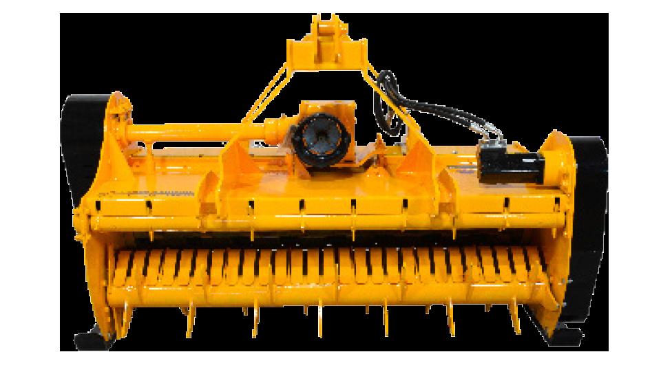 Trituradora de martillos para tractor TPR